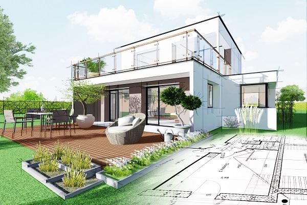 Qué es la arquitectura verde o bioclimática?