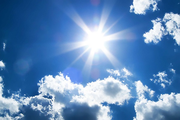 eres energía influencia clima precio luz factura eléctrica